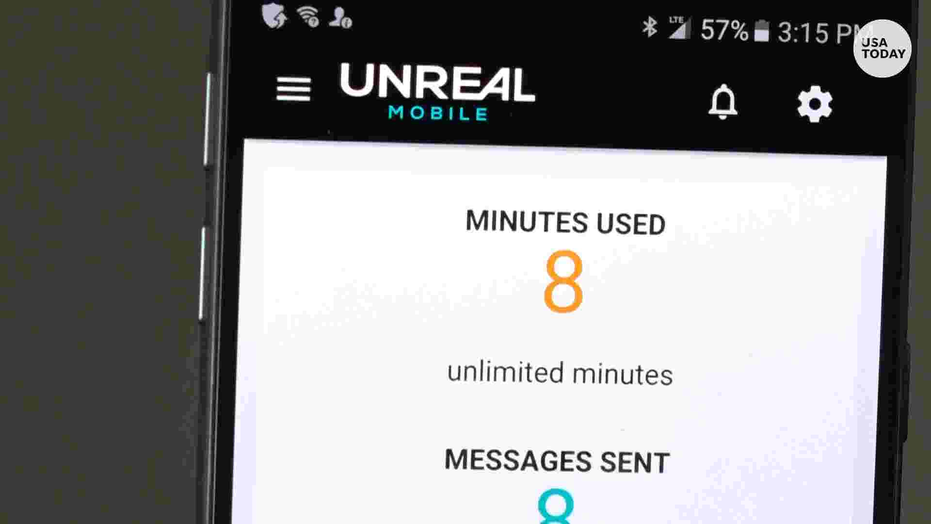 $10 UNREAL wireless plan can do it all, except this