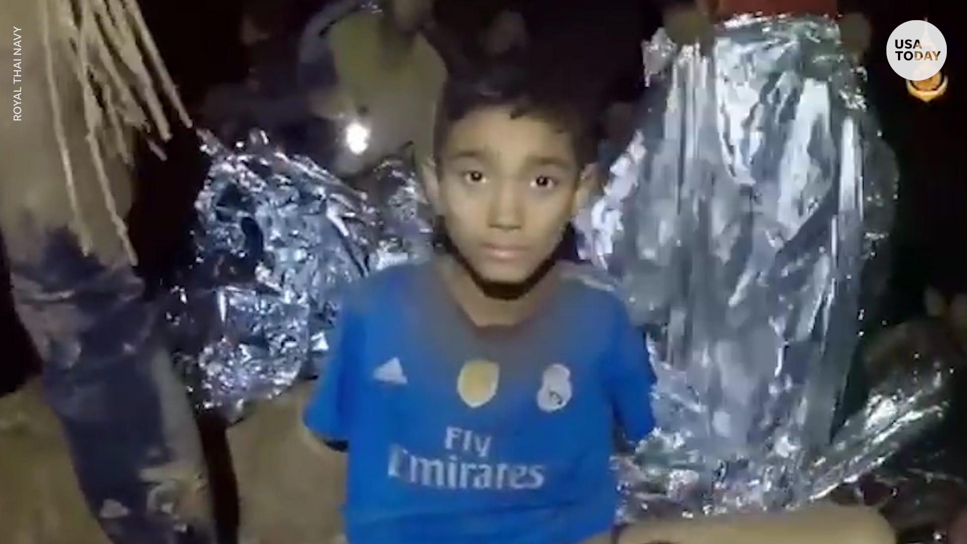 Thai Boy Massage Video