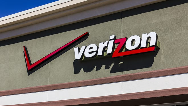 Verizon officials have said they complied with an order in late 2016 to turn down its local signal strength from the Federal Communications Commission after Canadian cell carriers complained American signals were bleeding over the border.