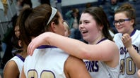 Fowlerville's Jackie Jarvis talks about excelling in 3 sports