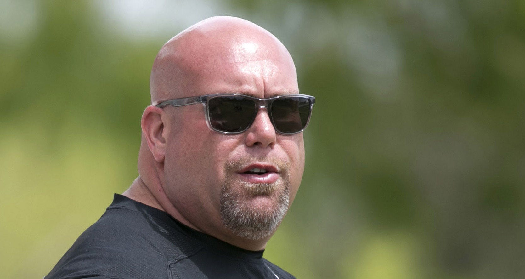 Steve Keim pleads guilty to extreme DUI, is suspended 5