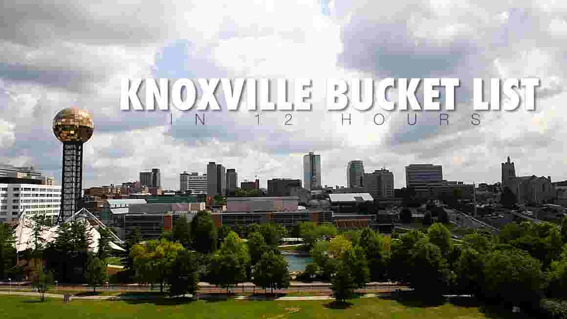 Knoxville Nightlife Scruffy City Is Better Than Nashville