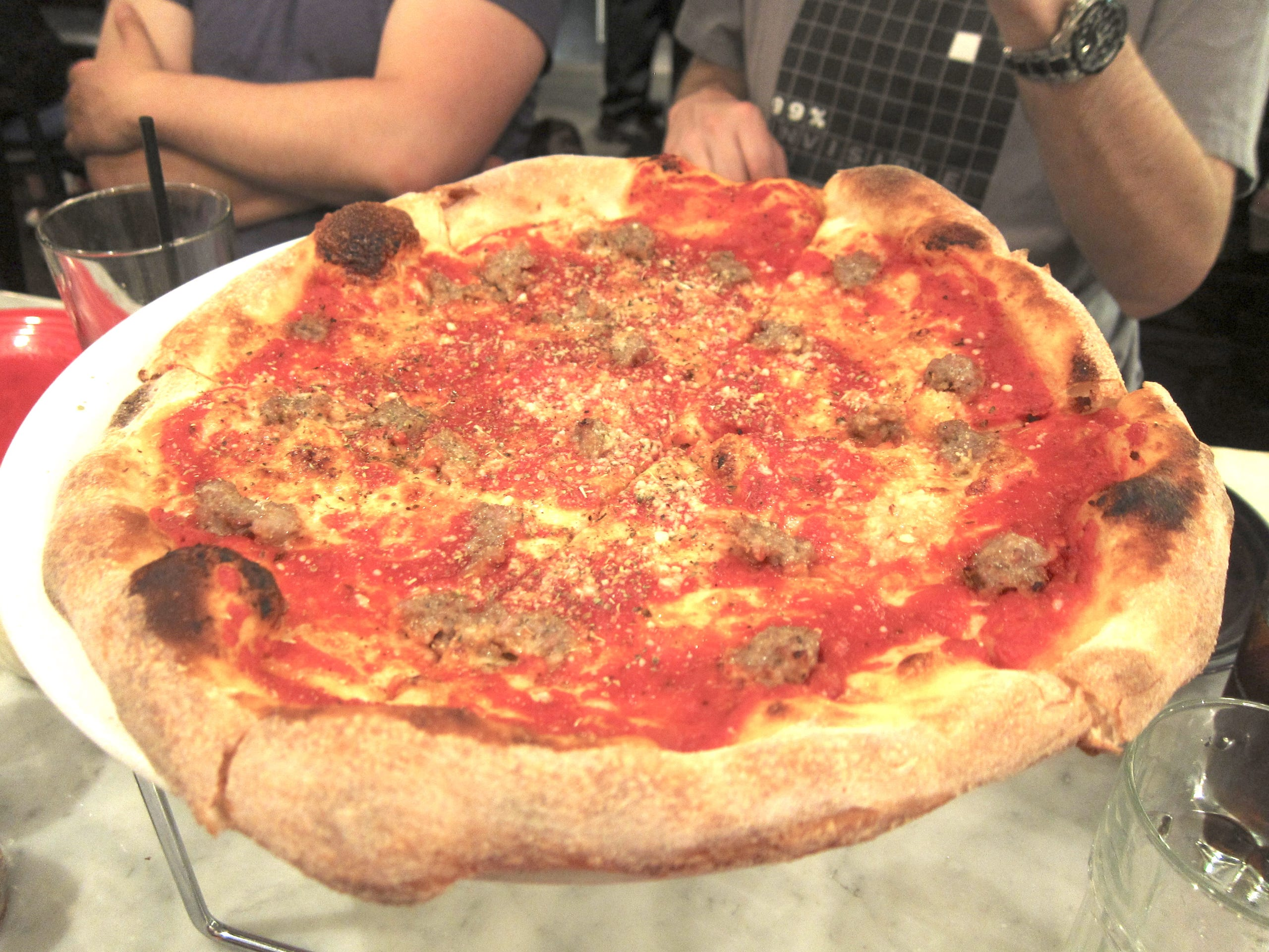 These Restaurants Make The Best Tomato Pie In New Jersey