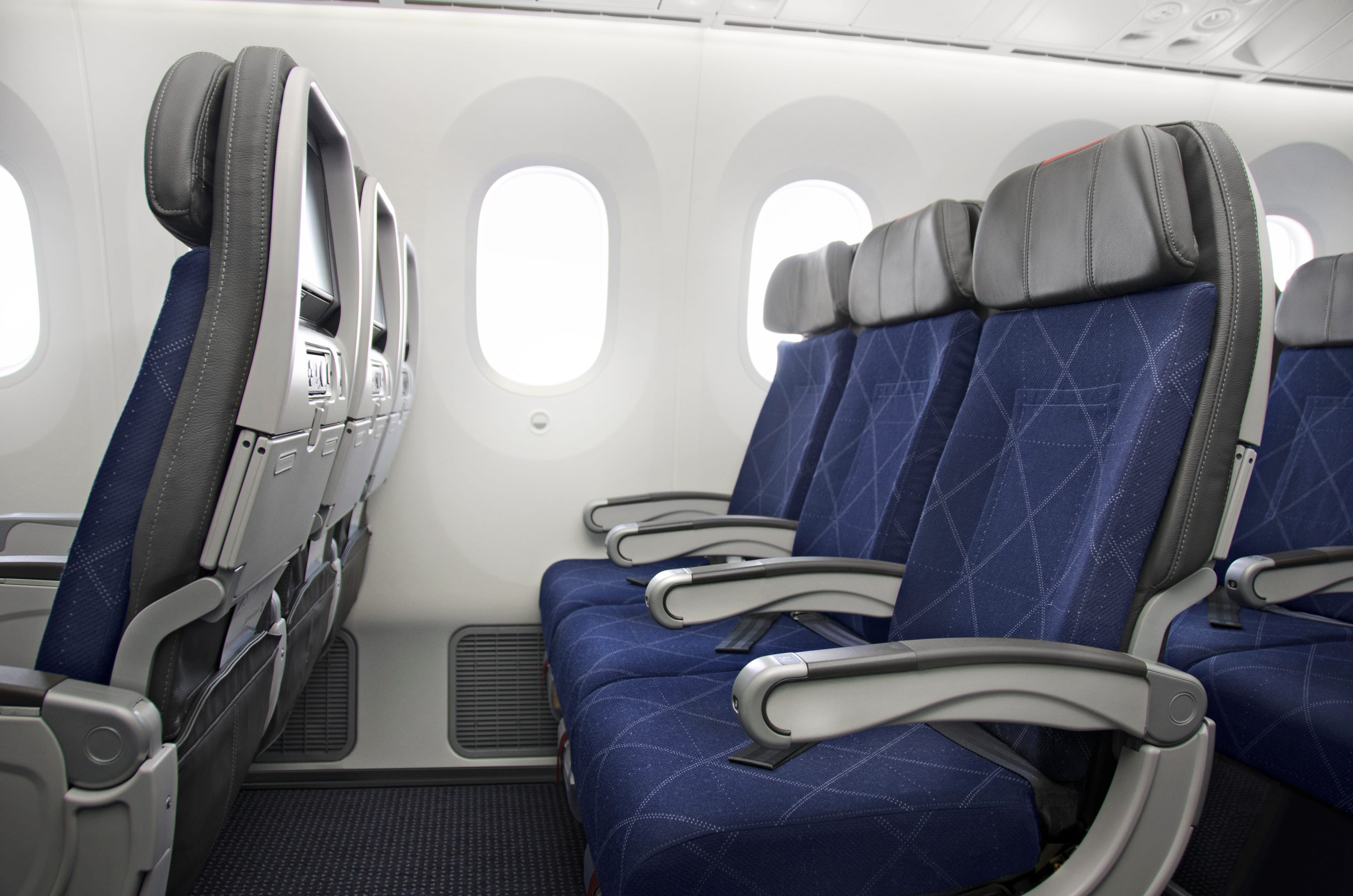 Airline seat standards coming, as safety concerns, passenger complaints mount   USA Today