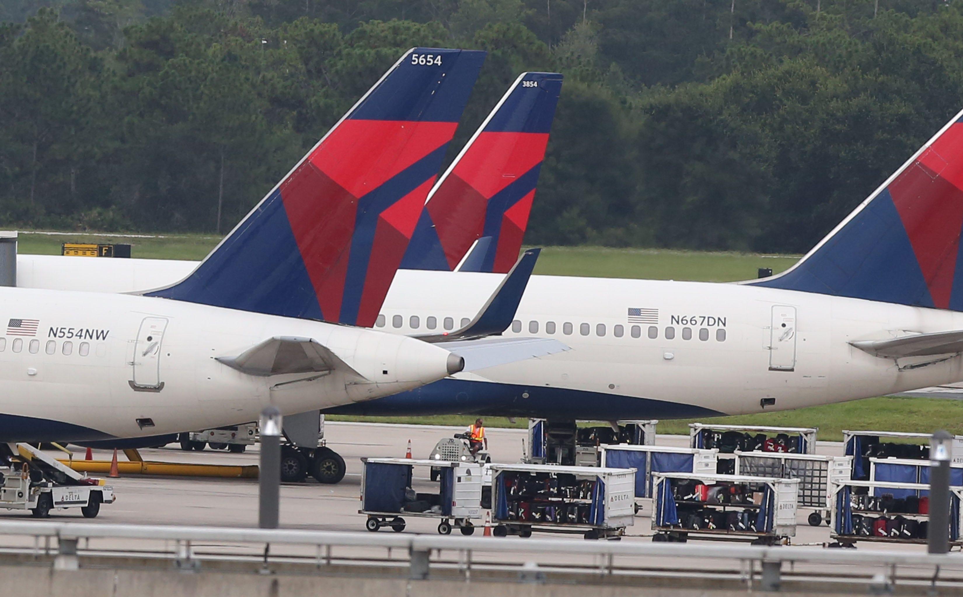 Delta offering more trans-Atlantic flights from non-hub cities in U.S.