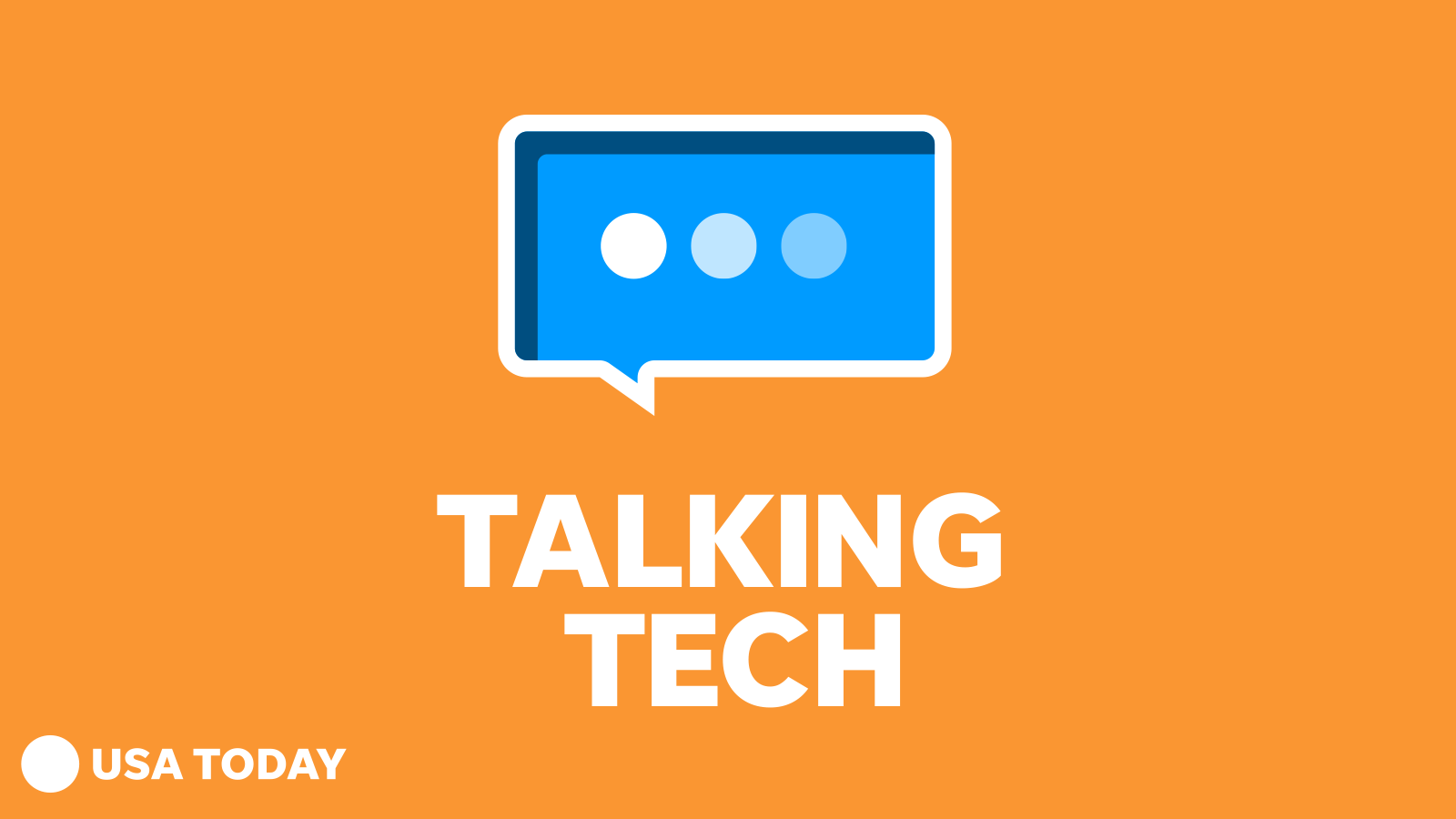 Listen to the Talking Tech podcast