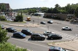 Take a 90 second time-lapse ride along Central Avenue from Yonkers to White Plains.