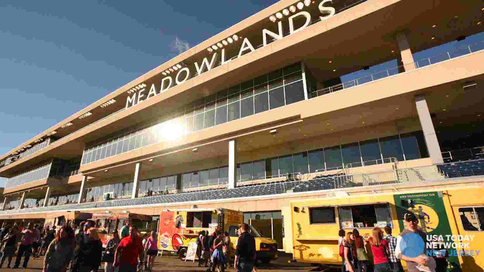 Lawsuit seeks OK for sports betting at former Cherry Hill racetrack