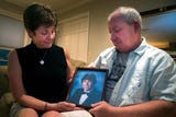 Karen and Mark Witthauer remember their son, Greg, who died of a drug overdose in April 2017 at the age of 23.