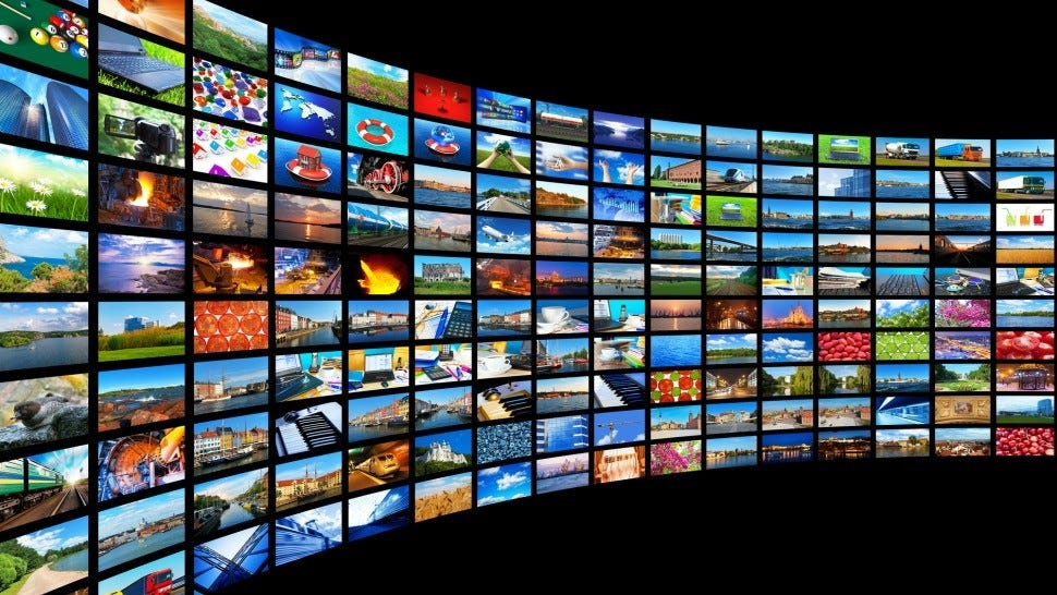How to pick the best video streaming service