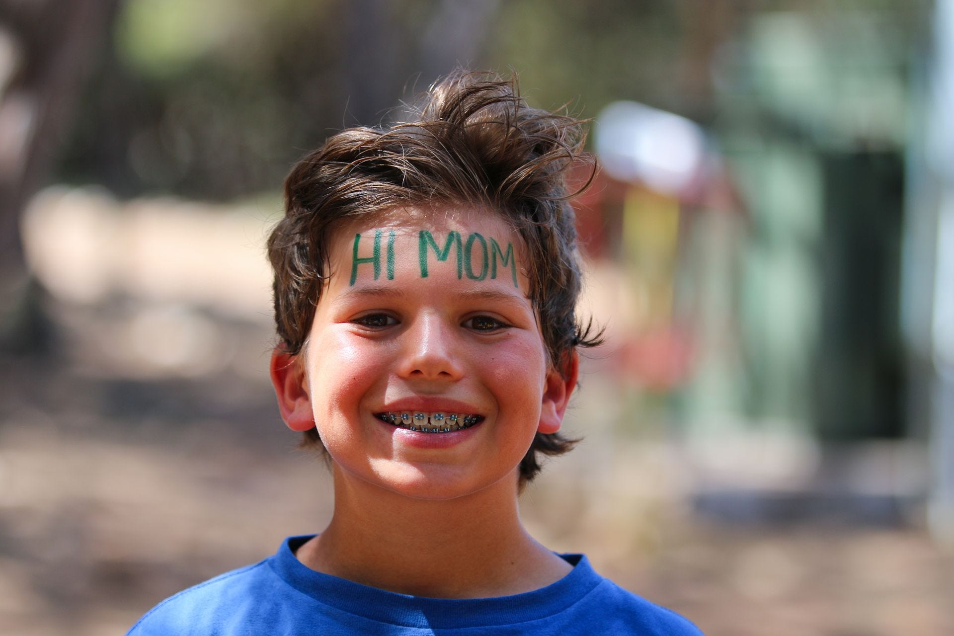 Facial recognition helps mom and dad see kids' camp photos, raises privacy concerns for some