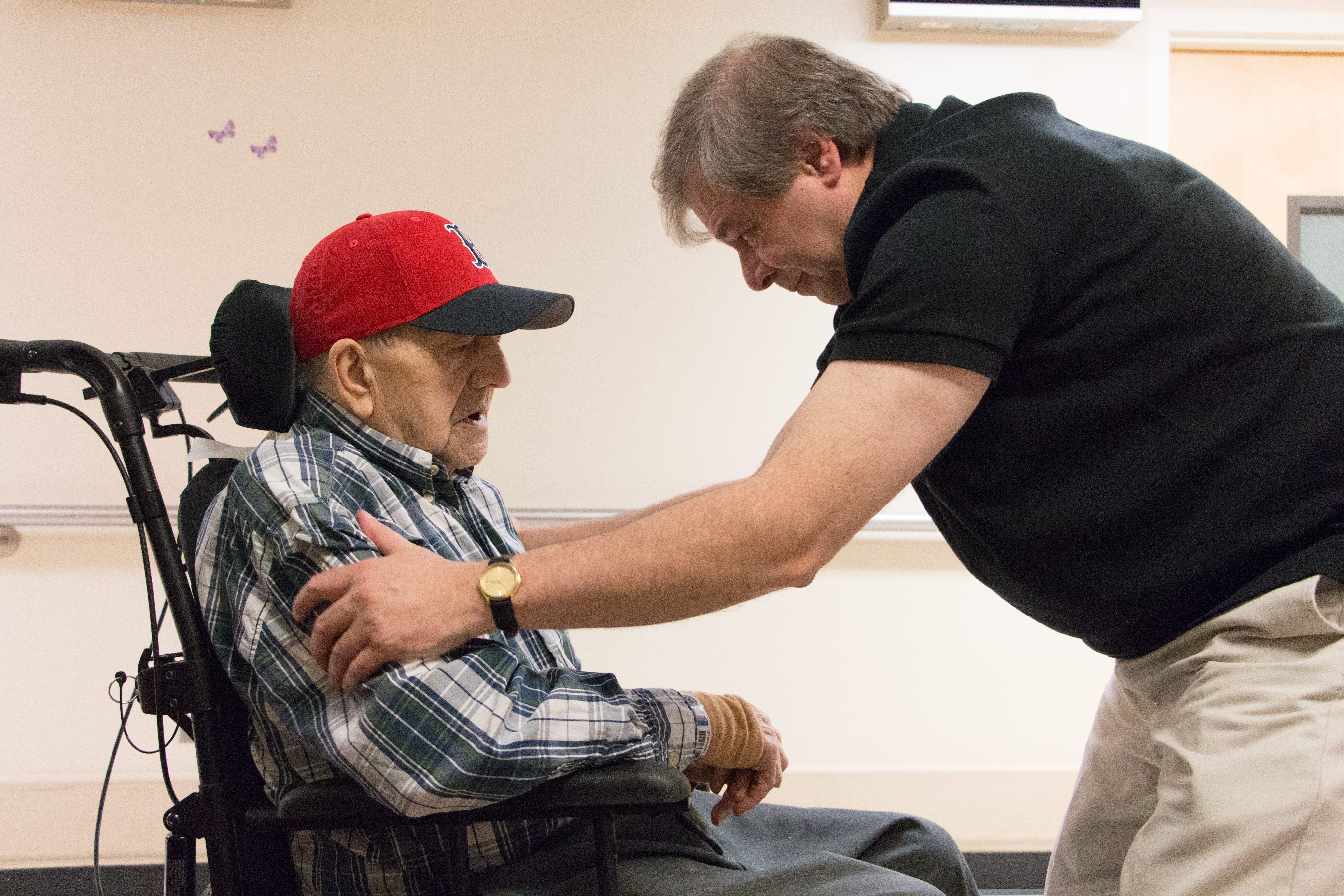 Investigation of VA nursing homes launched after USA TODAY/Boston Globe reports