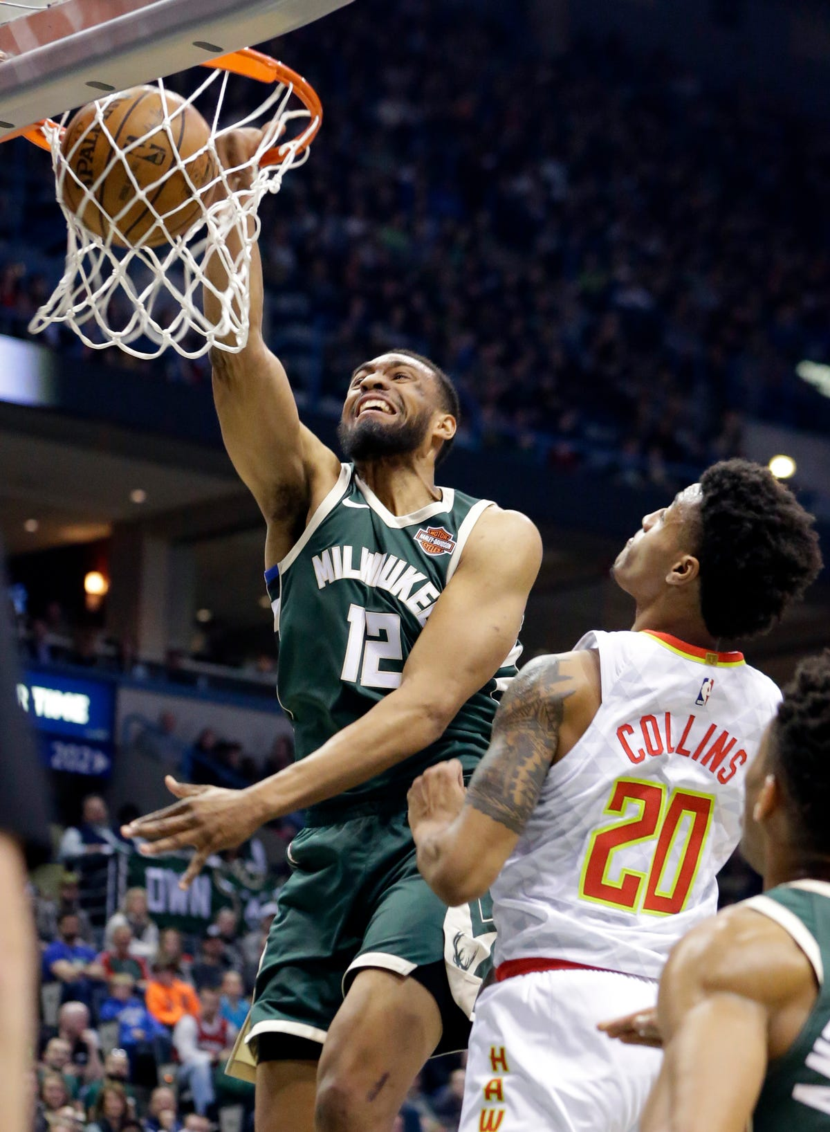 quality design 7f925 a24cd Jabari Parker nearing deal with Chicago Bulls