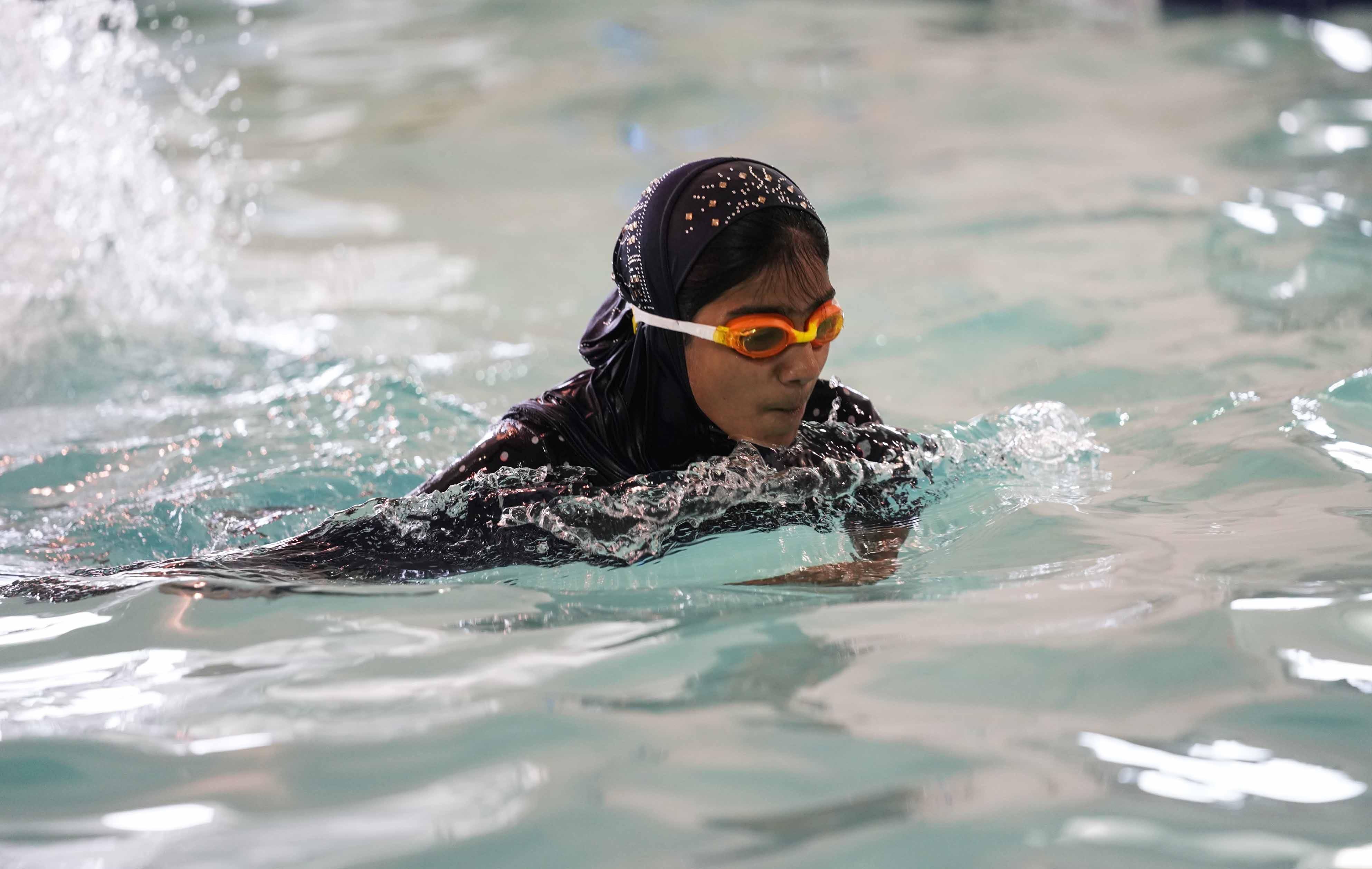 children's hijabs