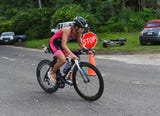 Highlights from this year's Guam National Championship Triathlon in Merizo, July 15, 2018.