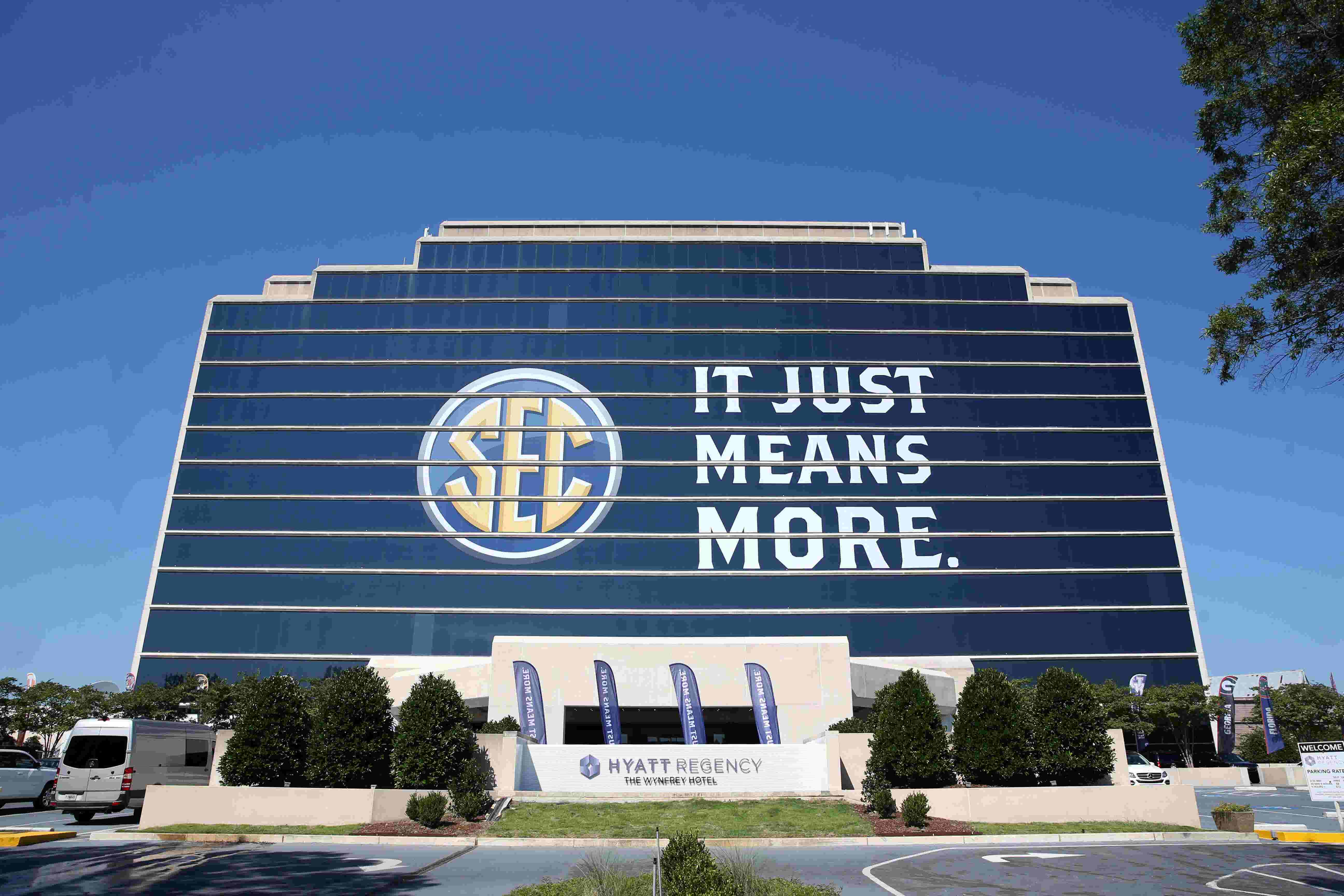 Perception Of Sec In 2018 Doesn T Match The Reality