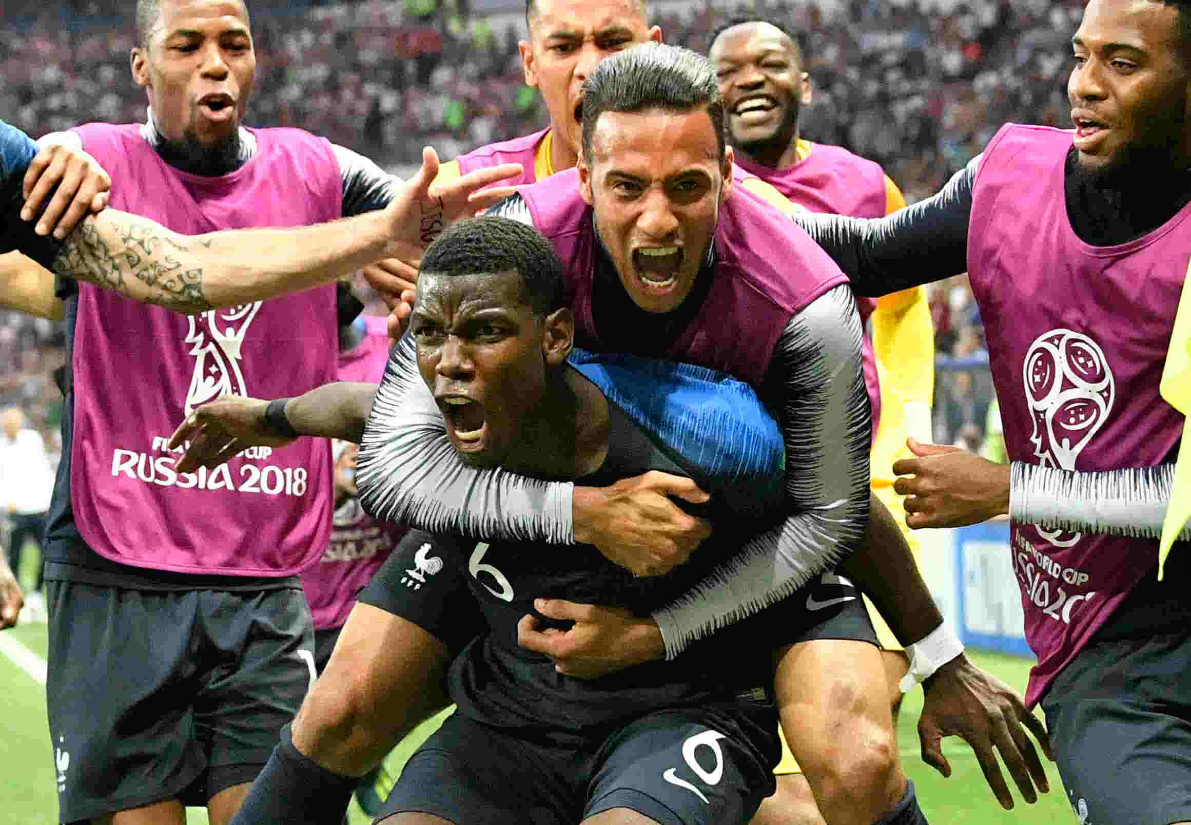 France was clearly the World Cup s best team. Why couldn t we see that all  along  ad81572f5
