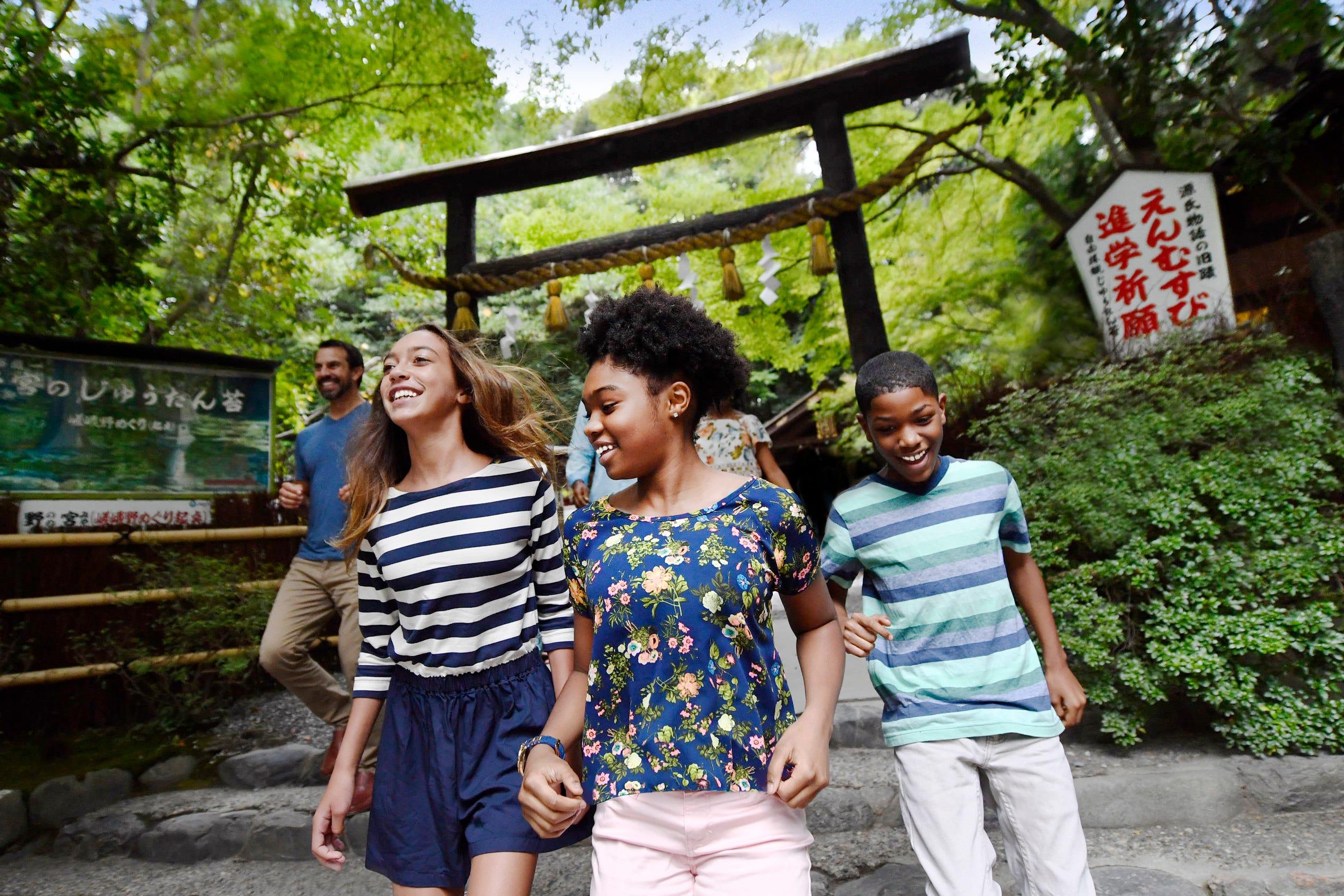 Disney Signature Experiences go beyond the parks   USA Today