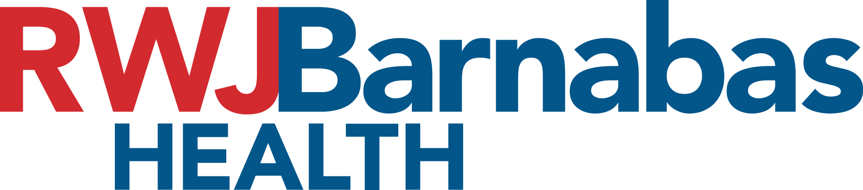 RWJ Barnabas Logo