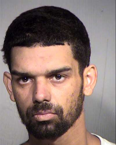 Man captured by Phoenix police after drug bust led to altercation | AZ Central