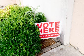 What you need to know for election day in Tennessee