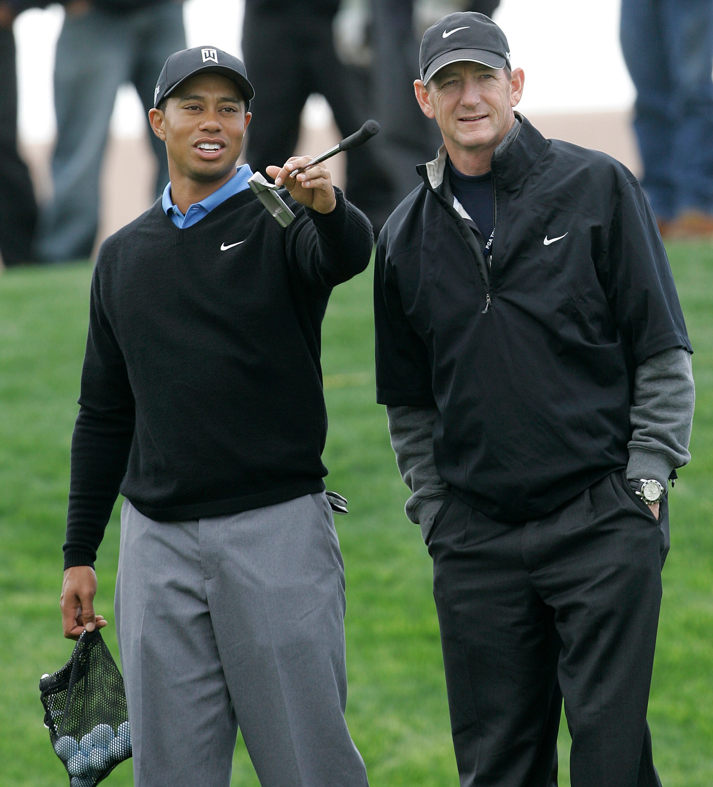 Tiger Woods' ex-coach Hank Haney picks him to win British Open, citing experience