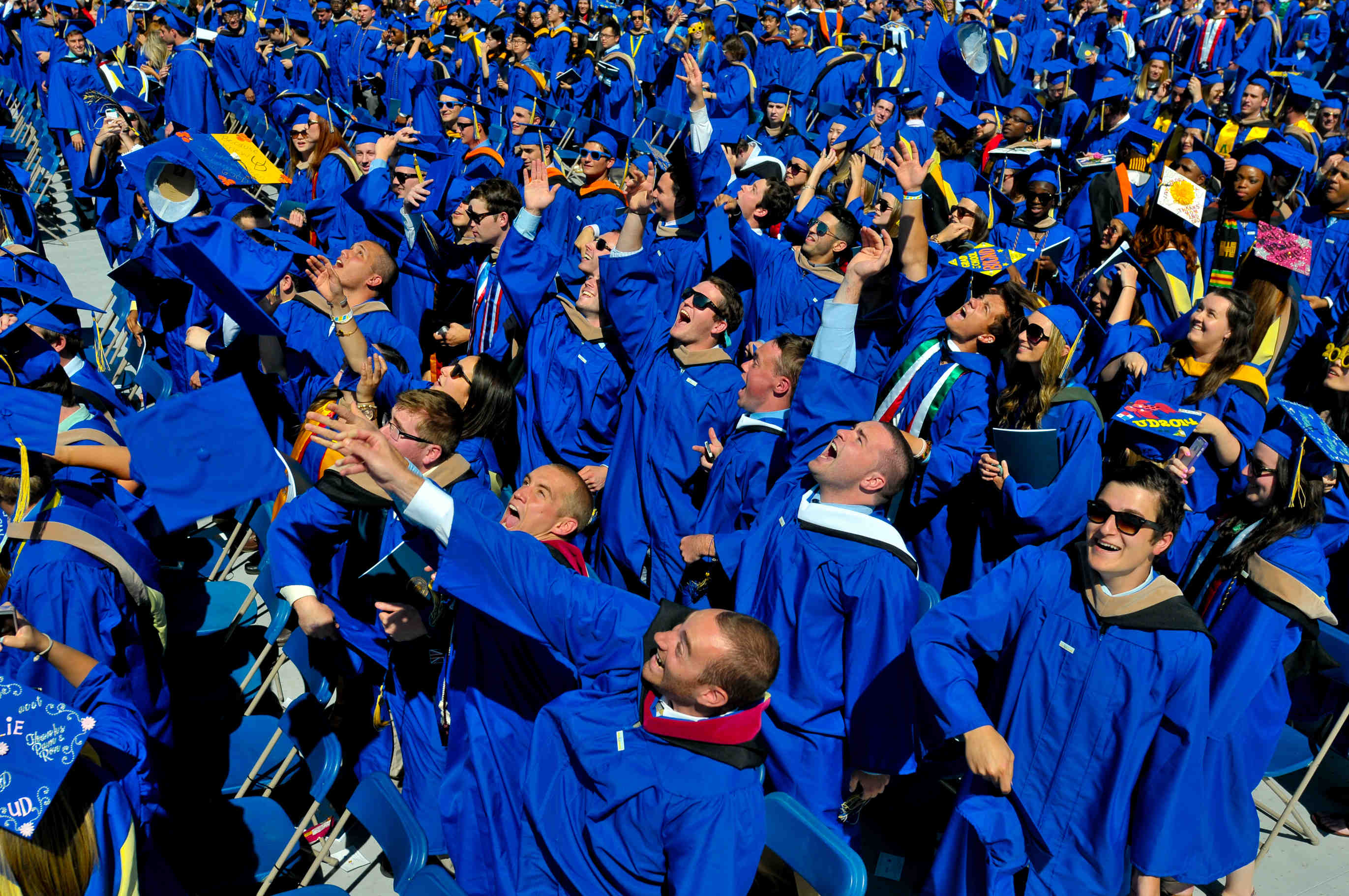 U.S. News college rankings: Where are the best values, top choices for low-income students