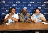 ACC Kickoff day one recap