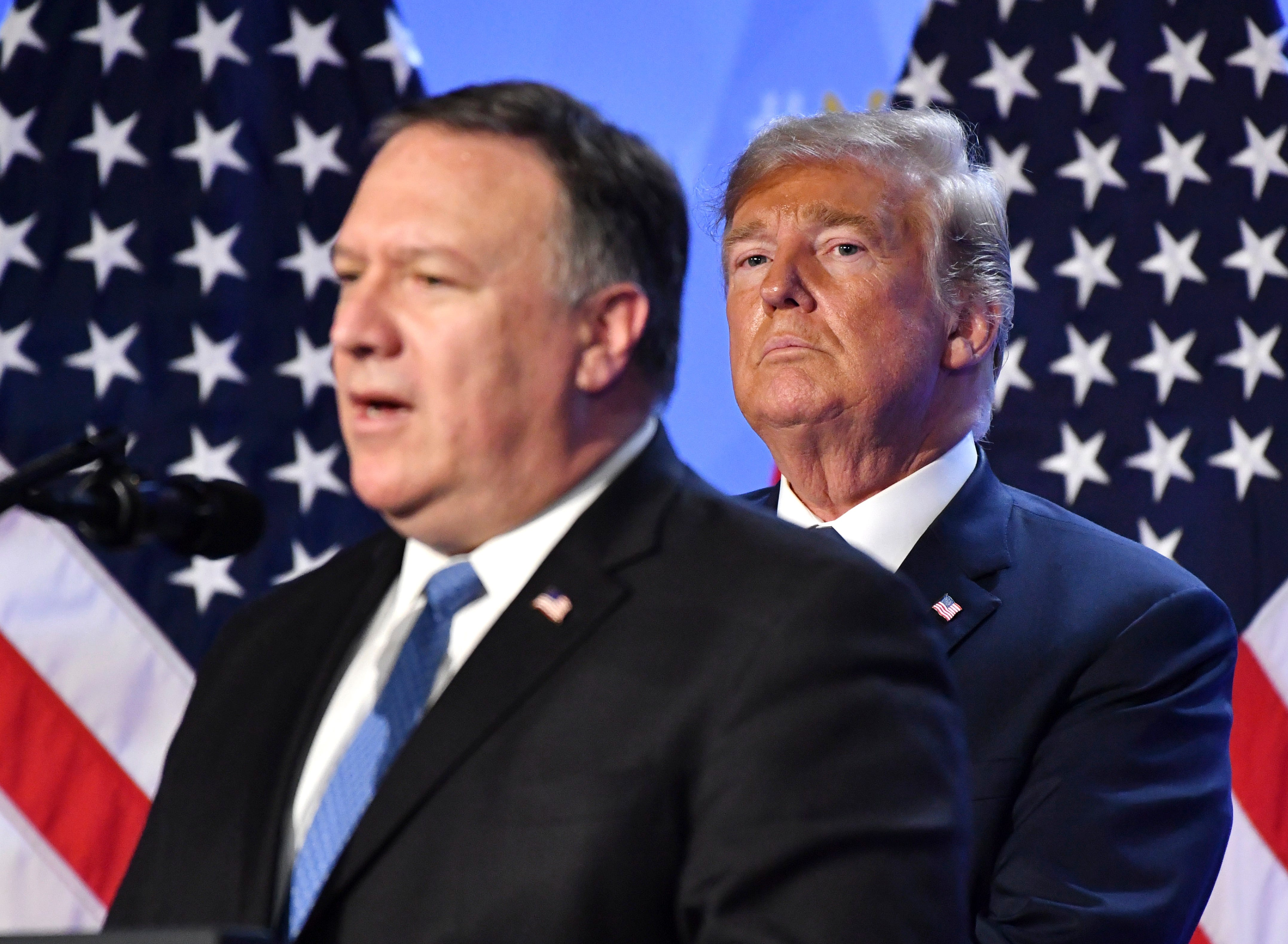 Must-see TV? A guide to Secretary of State Mike Pompeo's congressional grilling on Russia, Iran and more