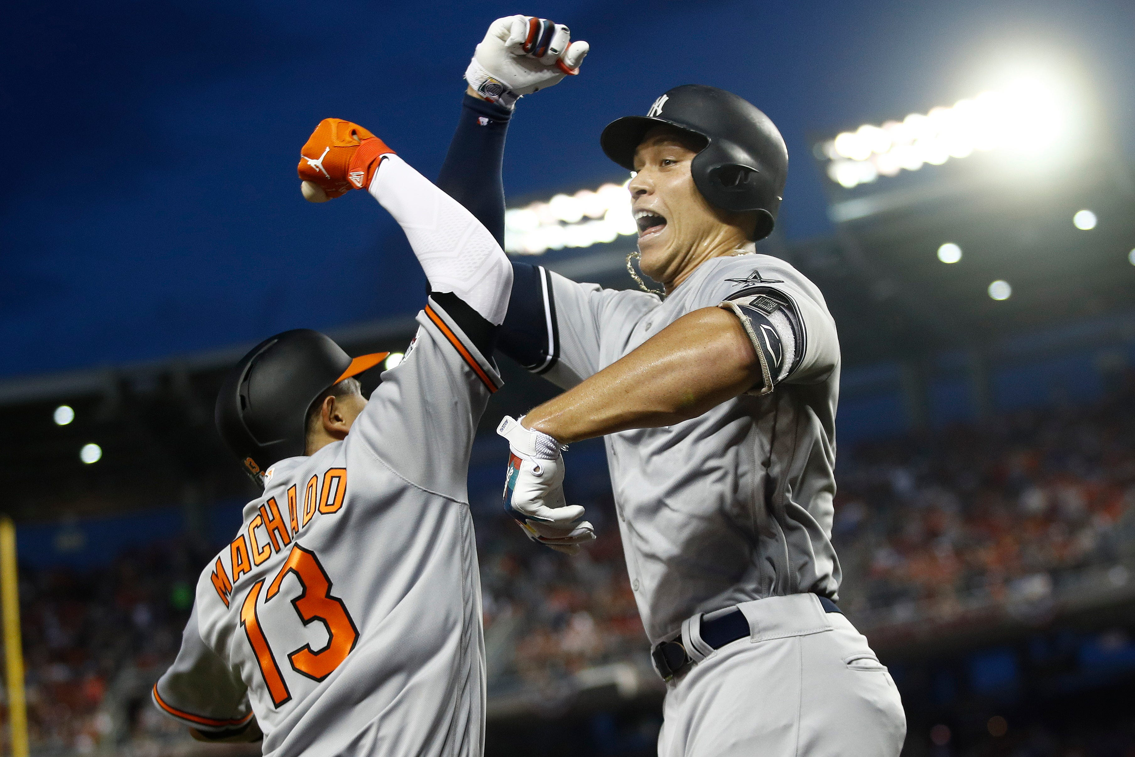 sale retailer 666f6 1df87 MLB storylines to watch following All-Star Game
