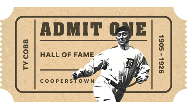 online store 45515 04a6f Detroit Tigers Hall of Famers: Complete list of inducted players