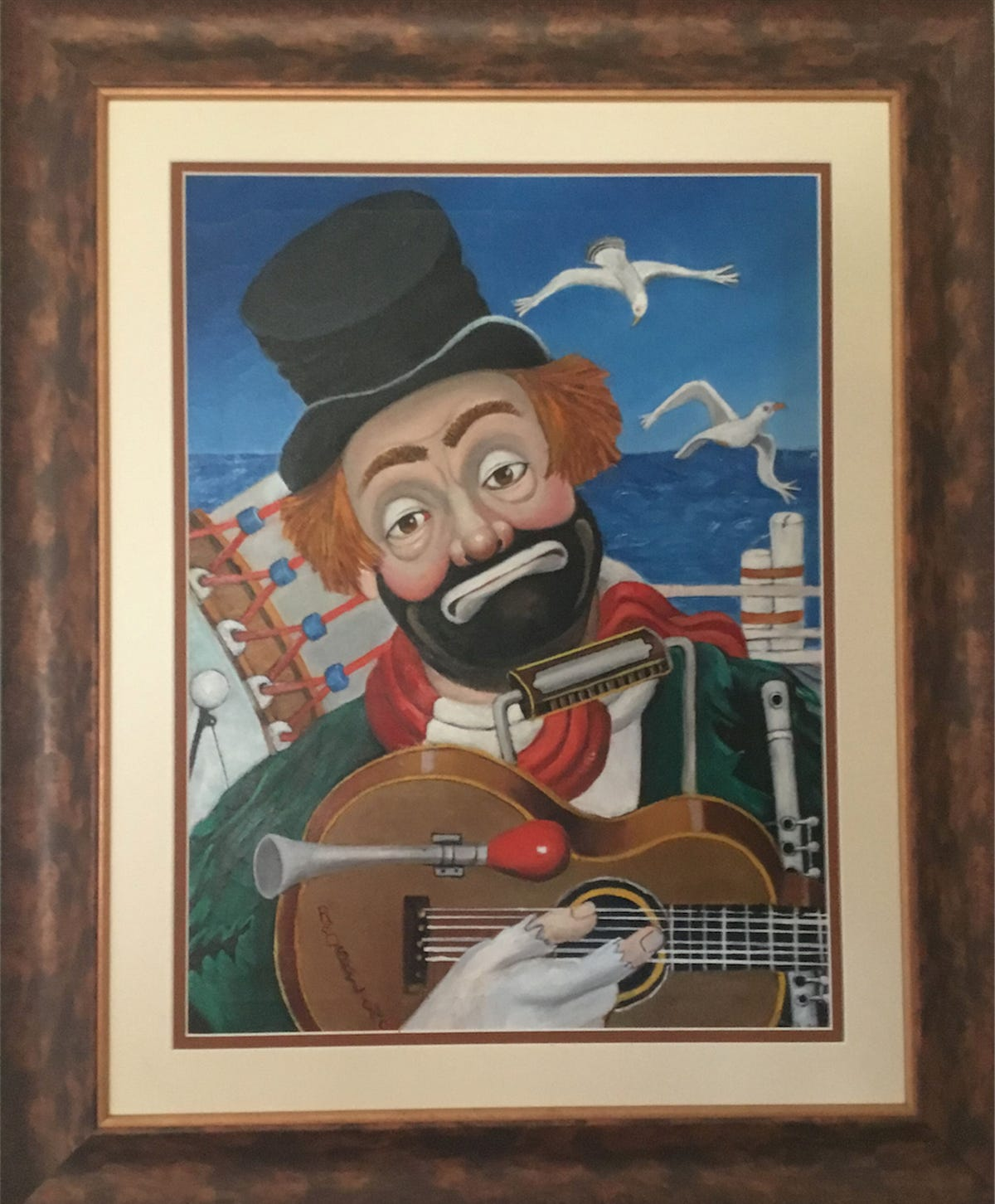 The Red Skelton Museum will celebrate its 5th birthday on