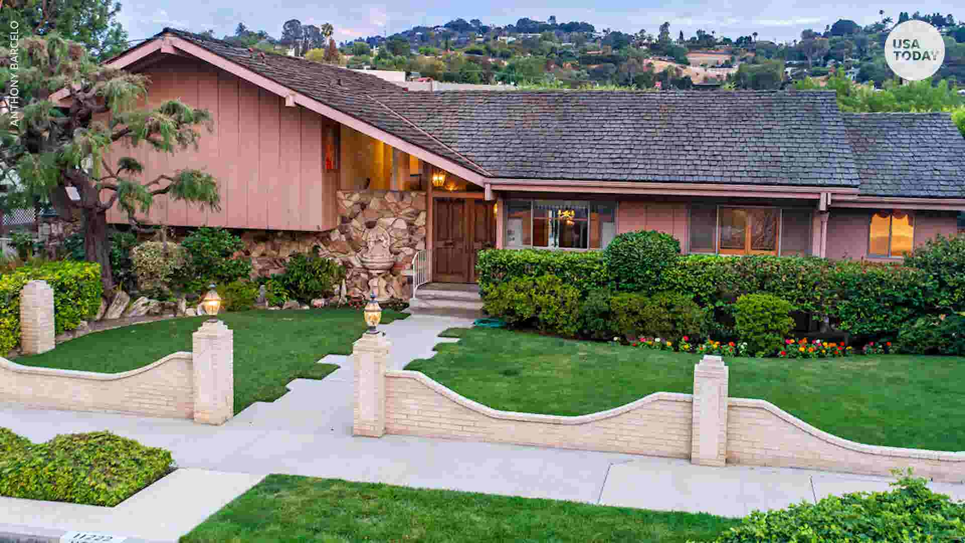 'The Brady Bunch' house is for sale and making us nostalgic