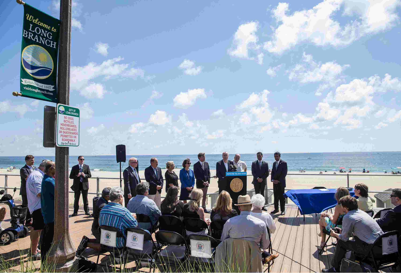New NJ laws for 2019: Jersey Shore beach smoking ban, health insurance  mandate