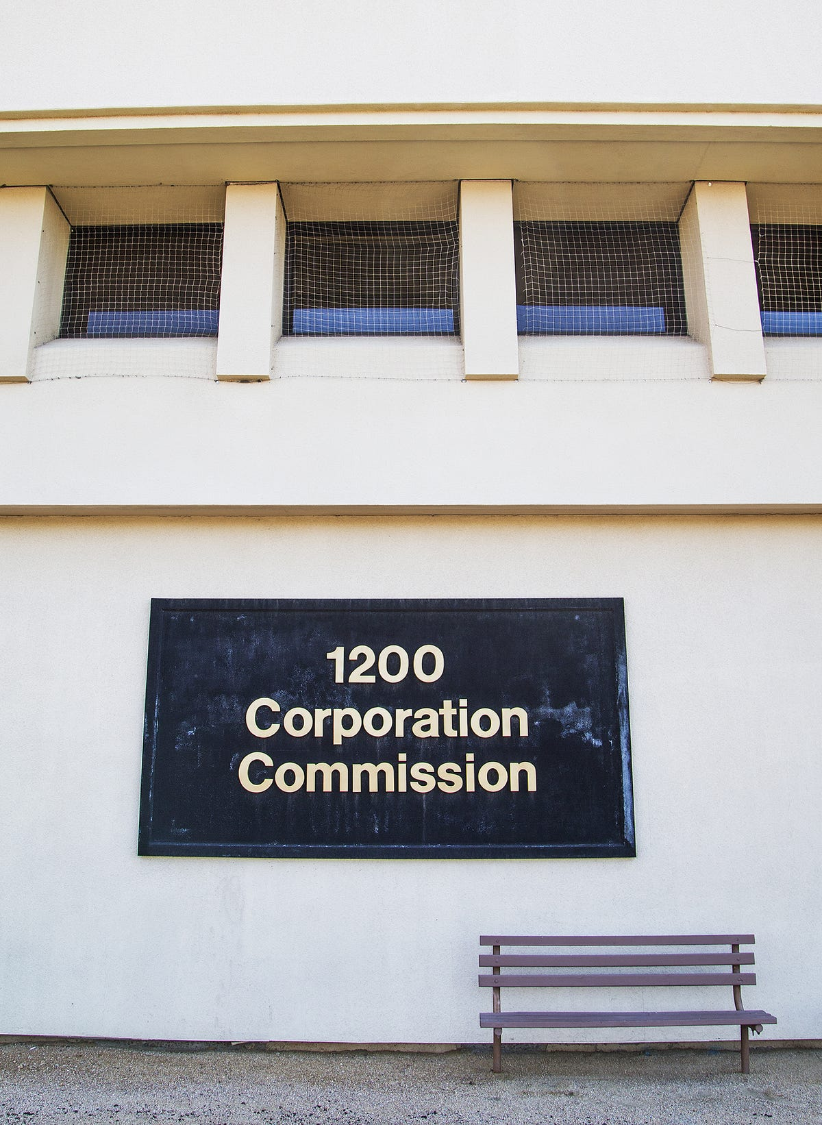 Arizona Corporation Commission: What's wrong and how you can fix it