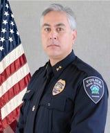 Embattled Oak Ridge Police chief James Akagi will resign October 20, according to the Oak Ridge City Manager's office.