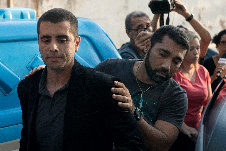 Plastic surgeon 'Dr. Bumbum' arrested in Brazil after patient dies following butt enhancement surgery