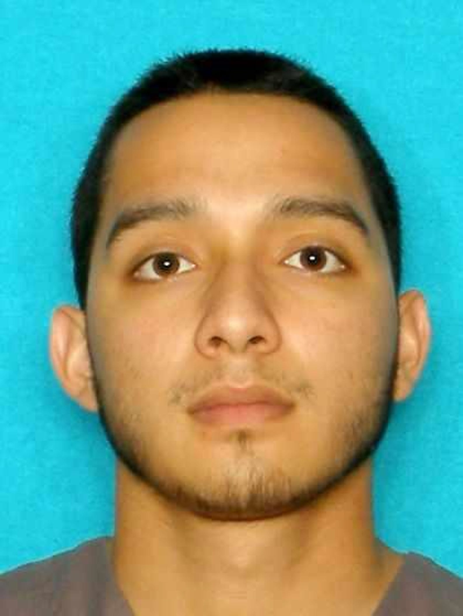 El Paso most wanted fugitives for the week of July 20, 2018