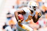 Tennessee's spring game is scheduled for 6 p.m. April13.