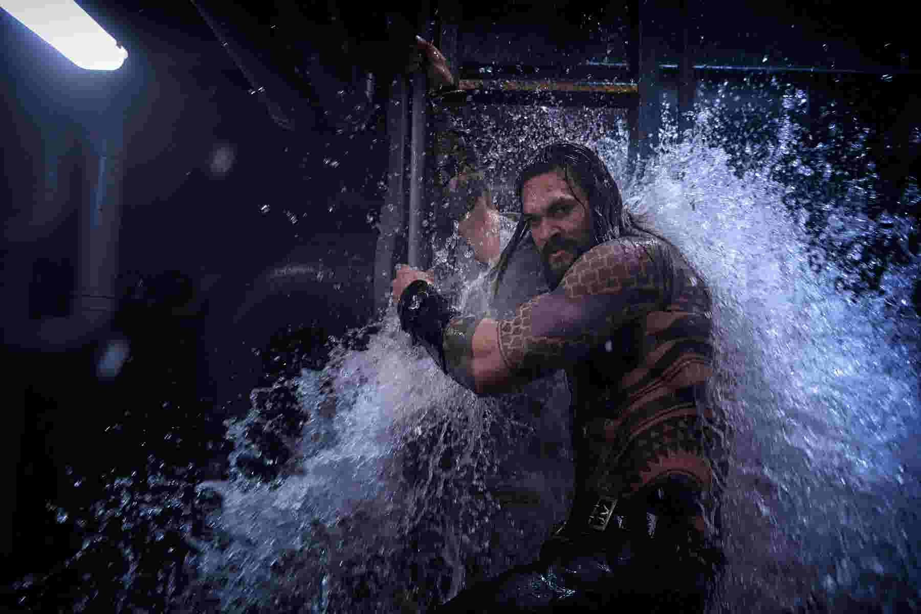 Aquaman 5 Things You Need To Know About James Wans Watery Superhero Epic