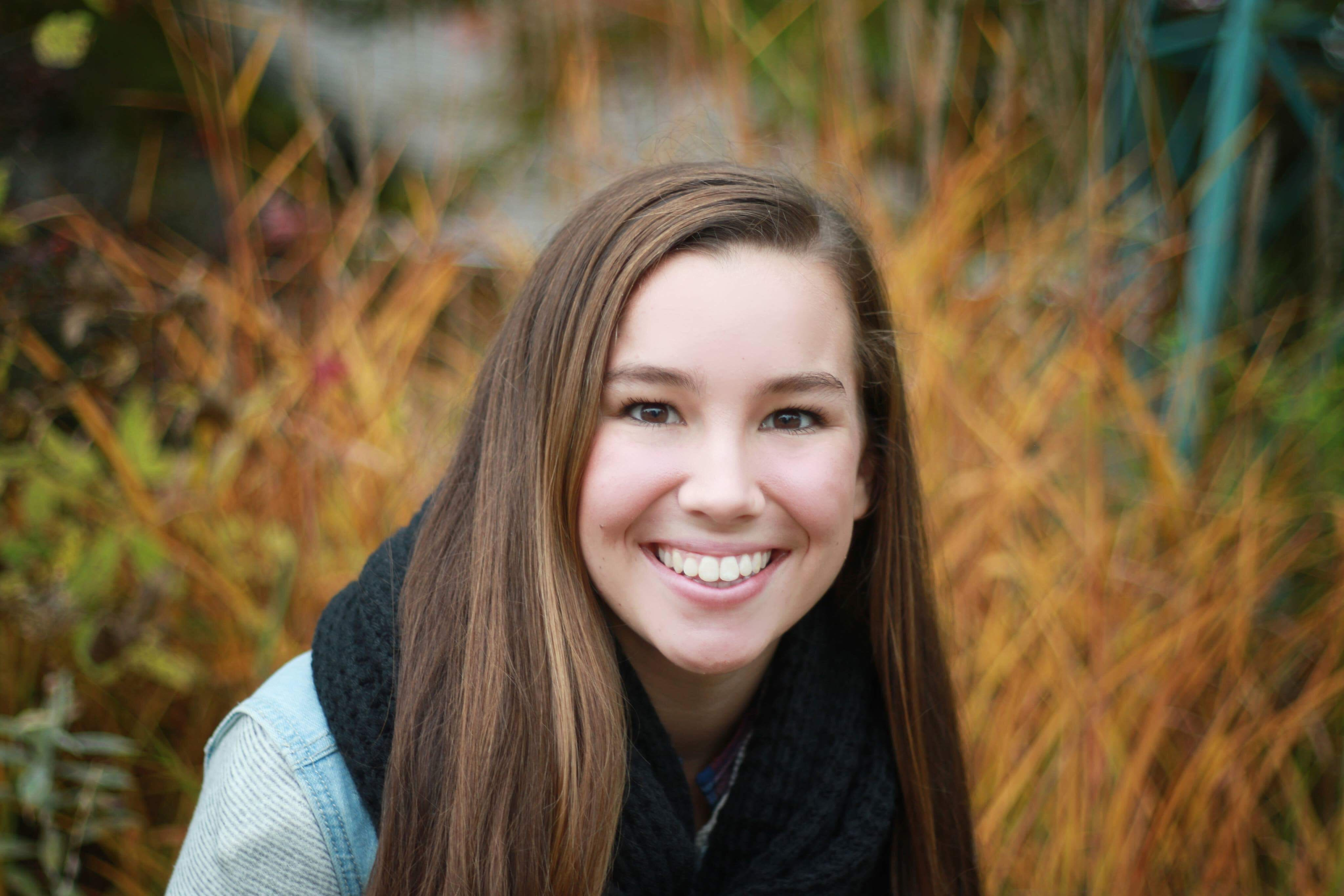 Mollie Tibbetts search: Friend's video shows missing woman day before she disappeared