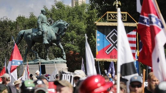 A Confederate veteran on what the monuments honor: White power and the Southern cause