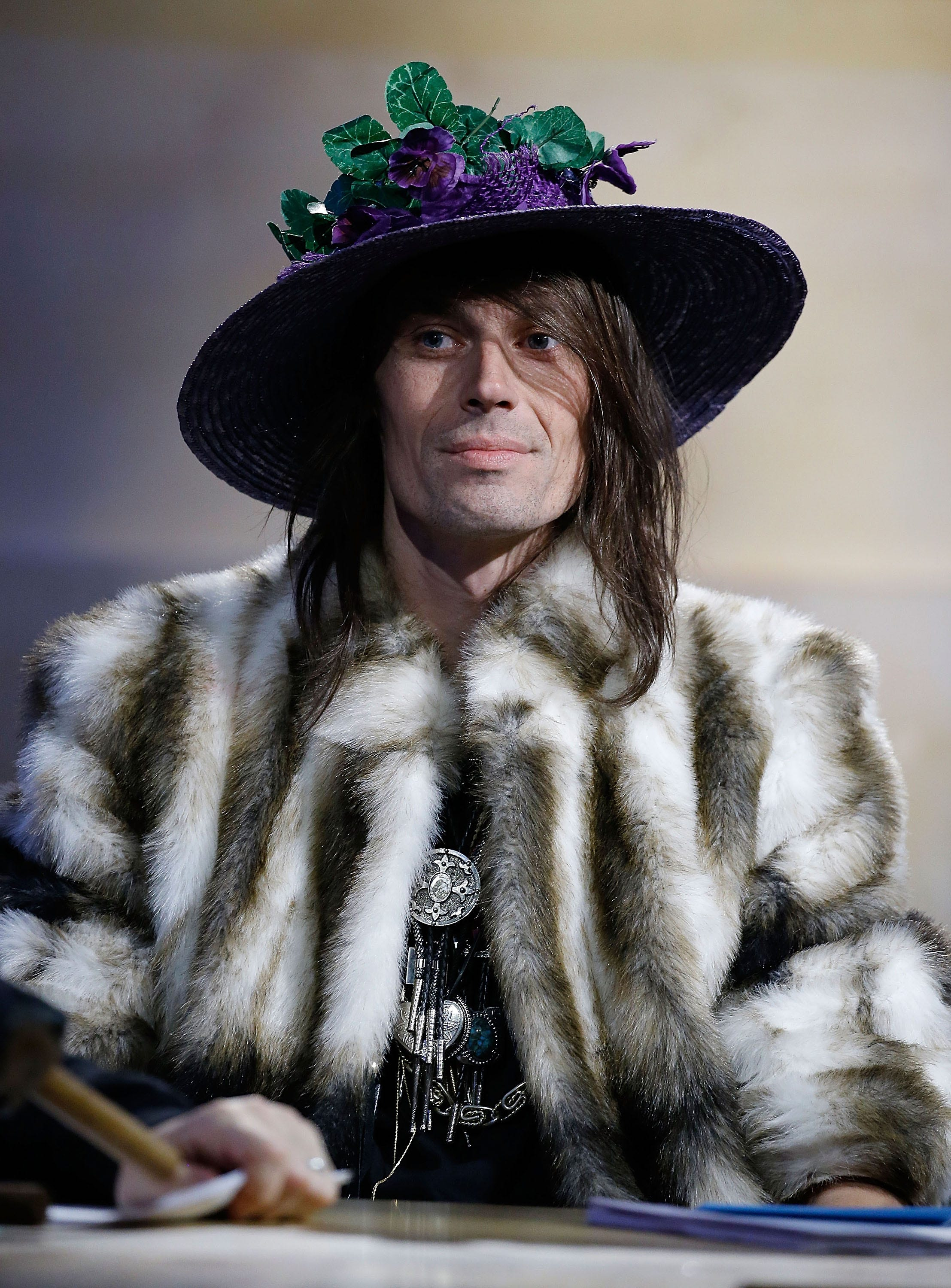 Jesse Camp, star of MTV's 'Wanna Be a VJ,' has been reported missing to police