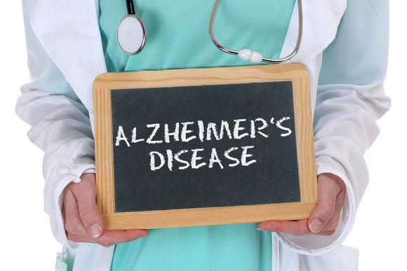 Is this drug the most promising development on Alzheimer's in recent history?