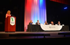 Where Brevard School Board candidates stand on guns, arming staff
