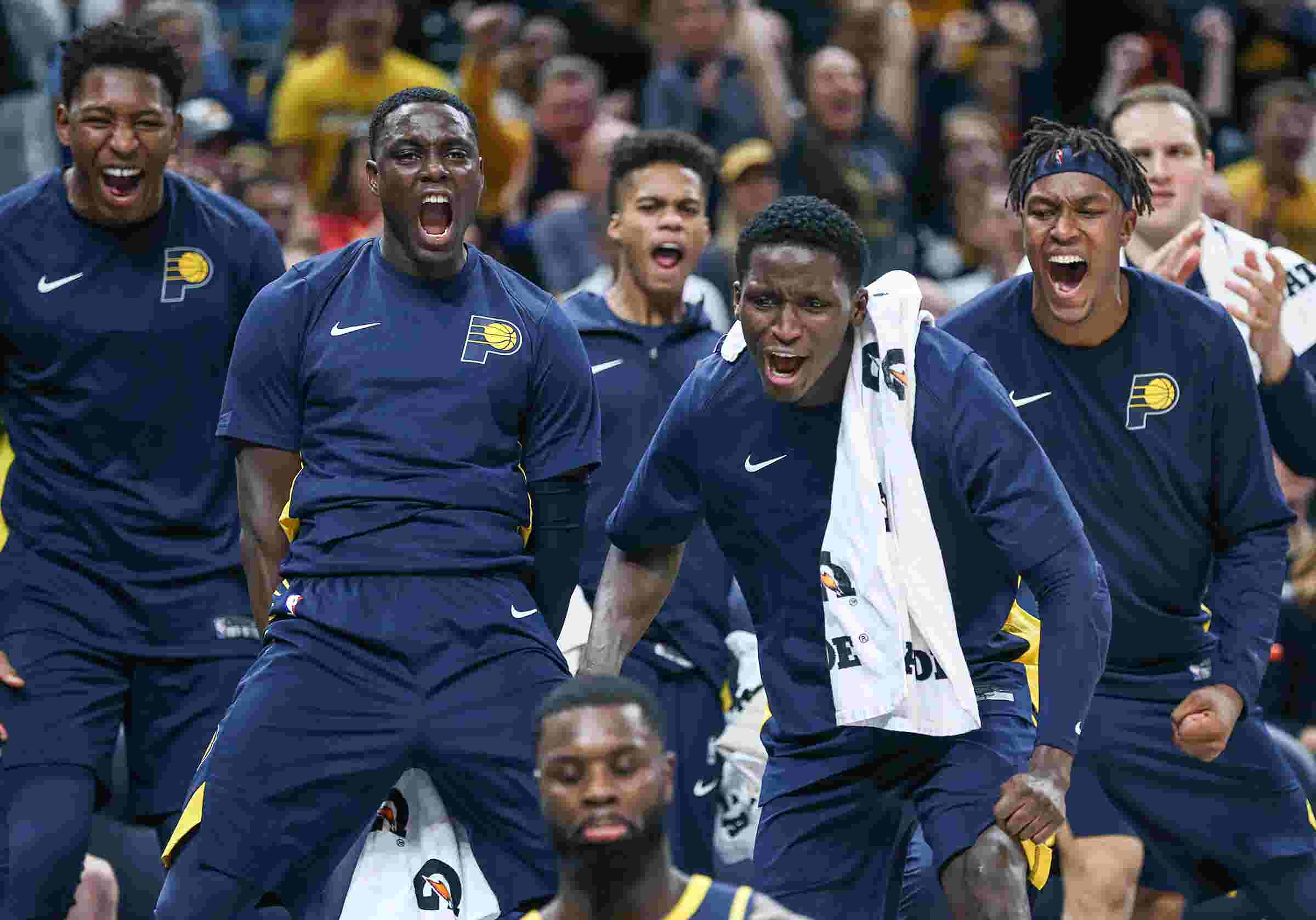Pacers  offseason moves get favorable marks fa32f4805