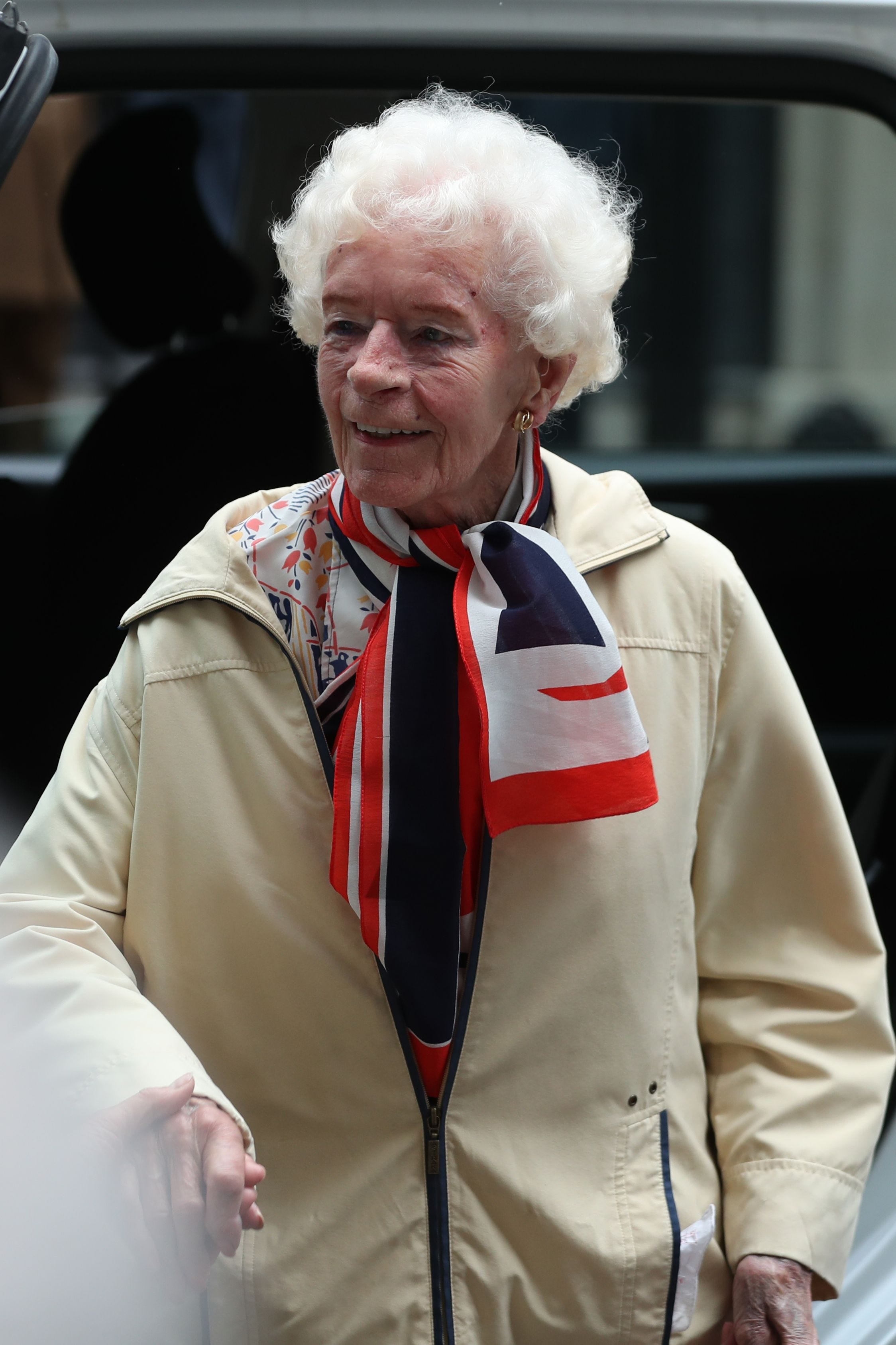 'A legend': Mary Ellis, one of the last women pilots from World War II, dies at 101