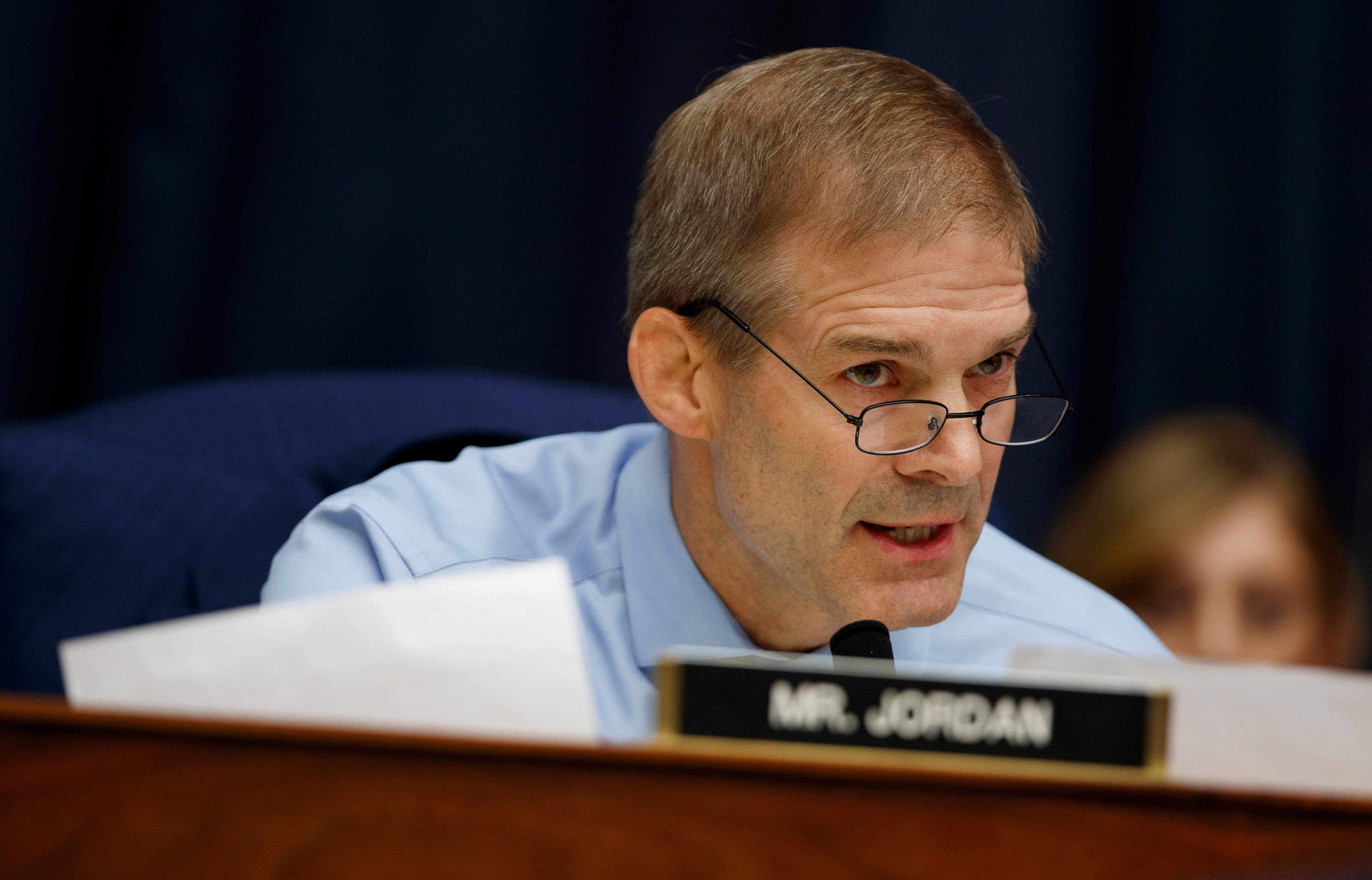 Hardline conservative US Rep. Jim Jordan to run for House speaker, recently accused of ignoring sexual abuse allegations as Ohio State coach