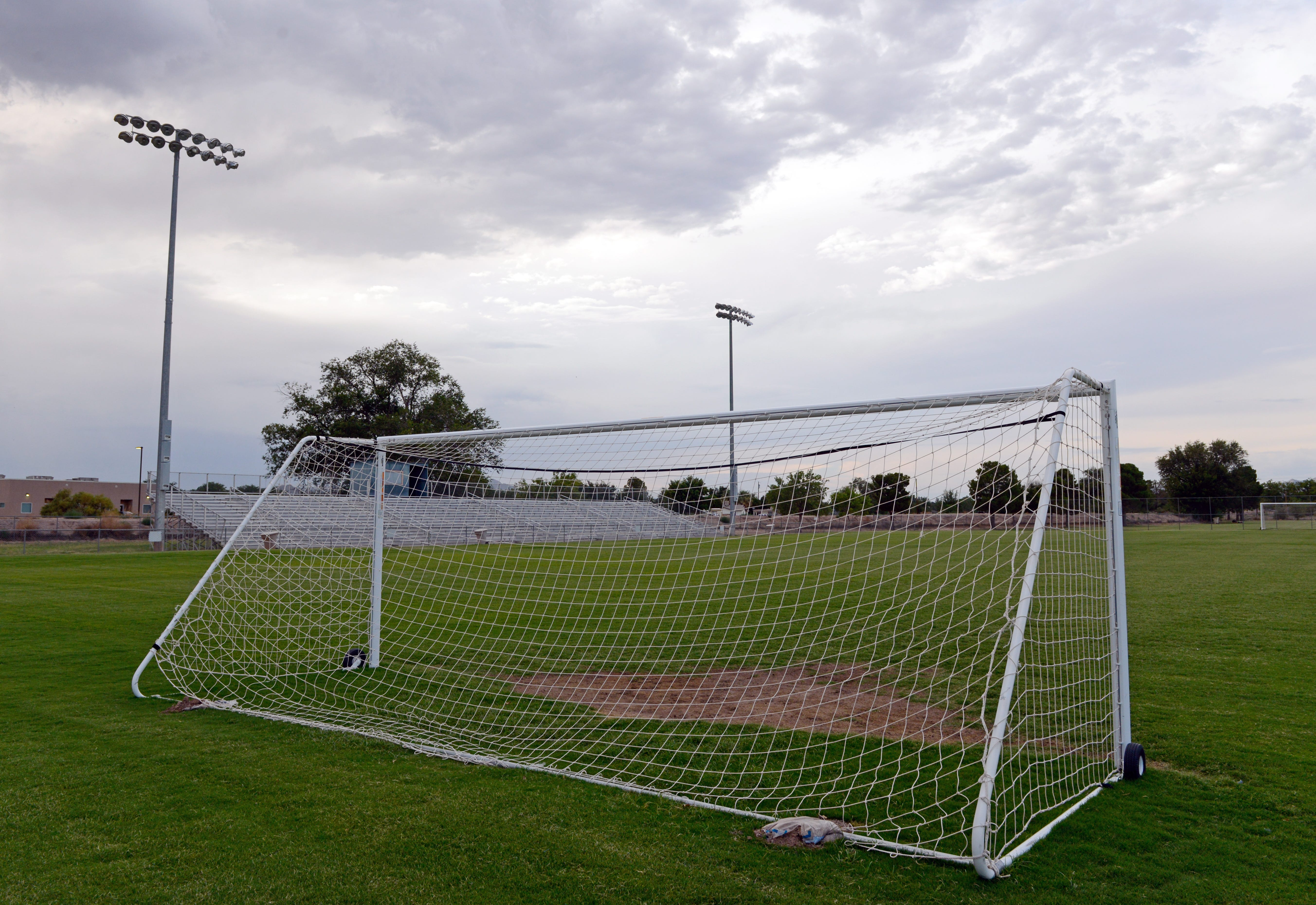Las Cruces City Council hears about soccer facility needs | Las Cruces Sun