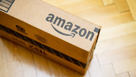 Amazon is watching, listening and tracking you. Here's how to stop it